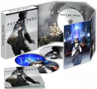 Psycho-Pass. La Película. Edición Especial Blu-Ray
