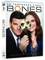 Bones (Temporada 12)