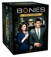 Bones Serie Completa (Temporadas 1 a 12)