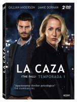 La Caza (The Fall) - Primera Temporada
