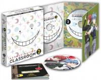 Assassination Classroom Temporada 2  - Parte 1