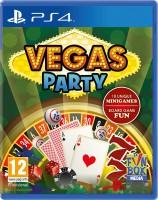 Vegas Party - PS4