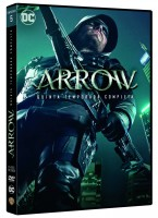 Arrow (5ª temporada)