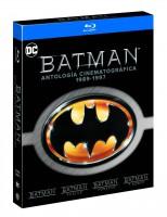 Batman Antología