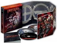Drifters - Episodios 1 a 12 - Edición Coleccionistas