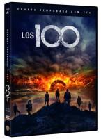 Los 100 (4ª temporada)