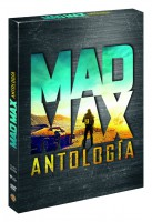 Pack Mad Max 1-4