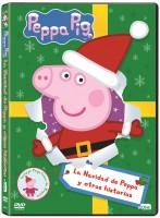 Peppa Pig - La navidad de Peppa y otras historias