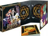 Slayers Try Box 3 Edición Coleccionistas