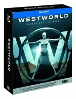 Westworld (1 ª temporada)