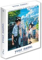 Your name Edición Coleccionistas