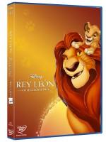 Duopack El rey león - Trilogía 2015