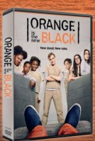 Orange Is the New Blac (1ª - 4ª temporada)
