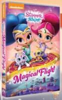 Shimmer & Shine 4: Vuelo mágico