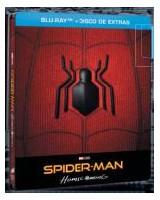 Spider-Man: Homecoming (ed. limitada)