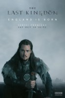 The last kingdom (1ª temporada)