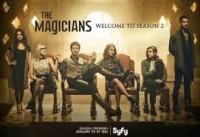 The magicians (2ª temporada)
