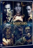 The magicians (1ª y 2ª temporada)