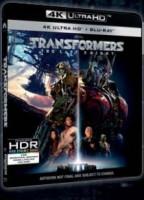 Transformers: El último caballero (UHD)
