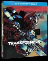 Transformers: El último caballero (E.E. 3D)