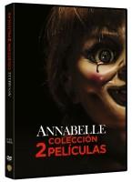 Annabelle + Annabelle: Creation