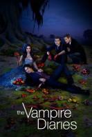 Crónicas vampíricas (temporada 1-8) (Serie completa)