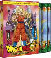 Dragon Ball Super - Box 3 - Edición Coleccionista