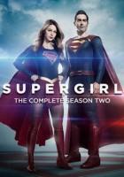 Supergirl (2ª temporada)