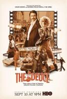 The deuce (Las crónicas de time square) (1ª temporada)