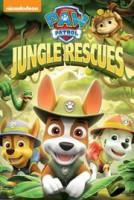 Paw patrol 13: Rescates en selva