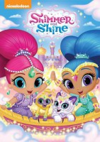 Shimmer y Shine 5: Mascotas juguetonas de Zahmaray falls