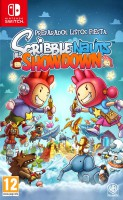 Scribblenauts Showdown - SWI