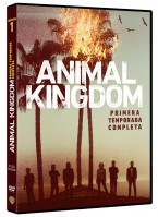 Animal Kingdom (1ª Temporada)