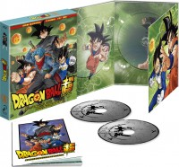 Dragon Ball Super. Box 4. Edición Coleccionistas
