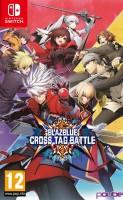 Blazblue Cross Tag Battle - SWI