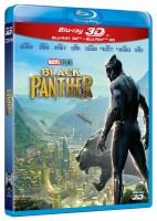 Black Panther (BD3D + BD)