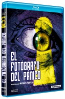El fotógrafo del pánico (Peeping Tom)