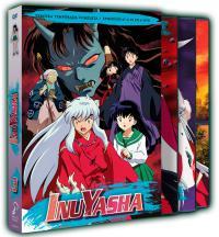 Inuyasha Box 3 Episodios 67 A 99