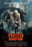 Proyecto Rampage BD3D