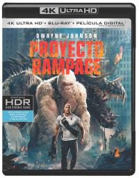 Proyecto Rampage UHD