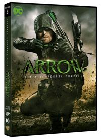 Arrow (6ª temporada)