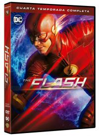 Flash (4ª temporada)