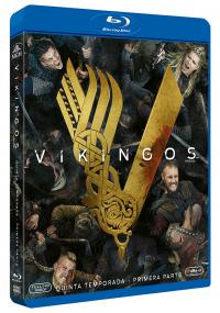 Vikingos (5ª temporada, vol. 1)