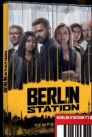 Berlin Station  (1ª temporada)