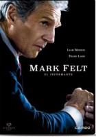 Mark Felt. El informante