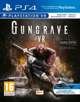 Gungrave Loaded Coffin Edition (VR) - PS4