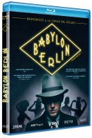 Babylon Berlín Temporada 1