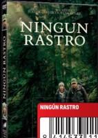 Ningun rastro - DVD