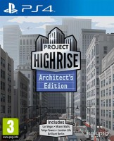 Project Highrise Architects Edition - PS4