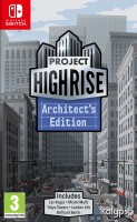 Project Highrise Architects Edition - SWI